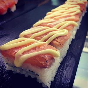 Wakachi Sushi