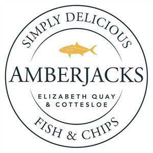 Amberjacks Fish and Chips - Cottesloe
