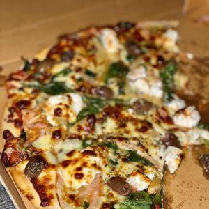 Aristos Pizza