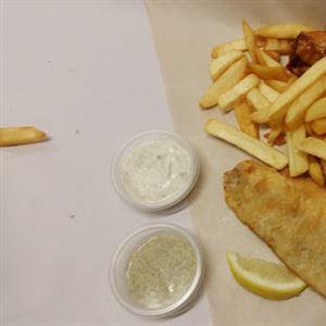 Barwon Heads Fish & Chips