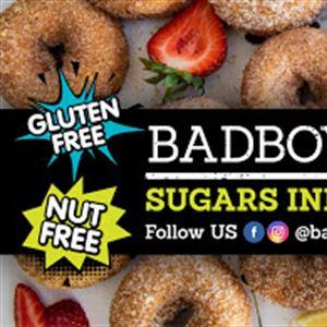 BadBoys Doughnuts