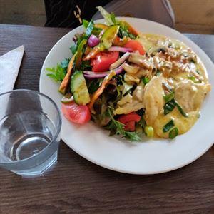 Cardiff Seafood Italian Cuisine