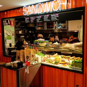North Sandwiches Cafe