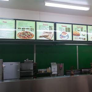 Toongabbie Kebab & Pizza