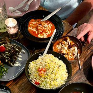 Darbaar Indian Restaurant
