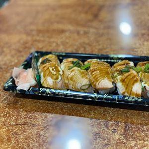 Oceans Japanese Restaurant