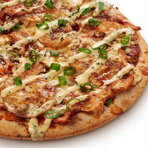 Pizza Capers Kalgoorlie