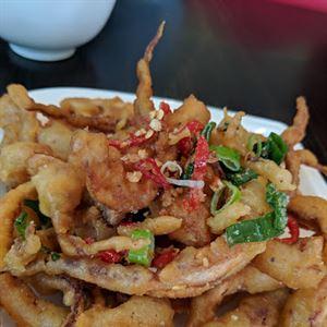 Golden Mongkok Chinese Restaurant