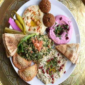 Teta Gourmet Lebanese Kitchen