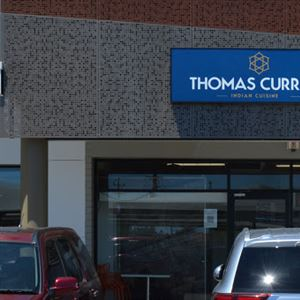 Thomas Curry Inn