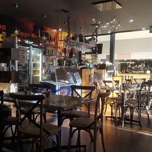 Caffe Aroma Golden Grove