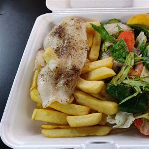 Erskineville Fish & Chips & Takeaway
