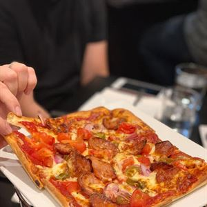 Kirribilli Pizzeria
