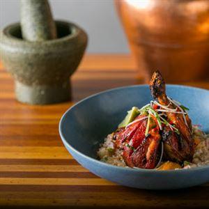 Laltin Nepalese Cuisine