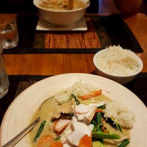 Lemongrass Thai Cuisine Restaurant