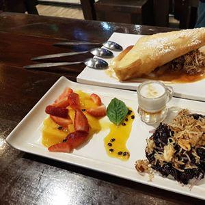 Mam Mam Bankstown Restaurant