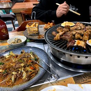 Janchi Korean Grill