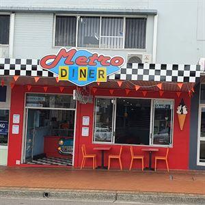 Metro Diner Taree