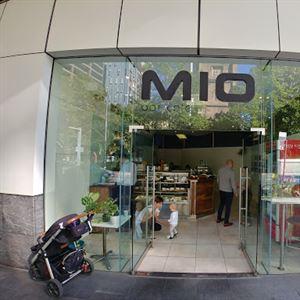 Mio Bar & Cafe