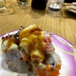 Niji Sushi Bar Hurstville
