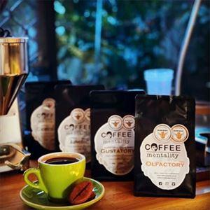 Coffee Mentality -  East Brisbane
