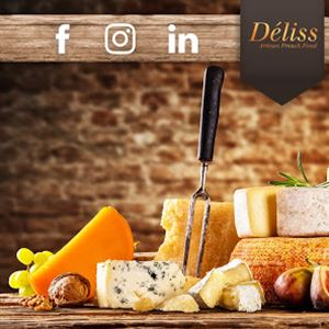 Deliss Artisan French Foods