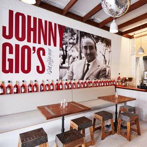 Johnny Gio's Pizza Bondi