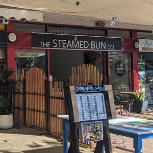 The Steamed Bun Co