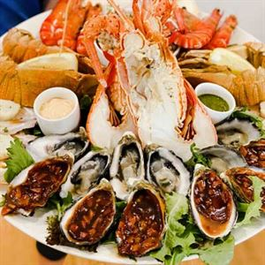 Waterfront Seafood Bar & Grill