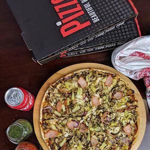 Pizzarazzi Howrah