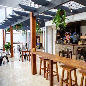 Wattaka Cafe