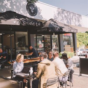 The Grove Specialty Coffee