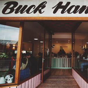 Buck Hamblin