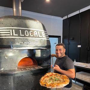 Il Locale Pizzeria