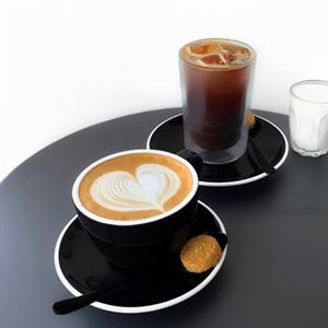 One Shot Coffee Co.