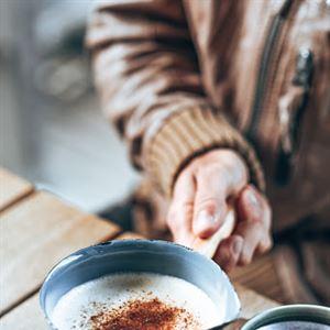 Entity Coffee