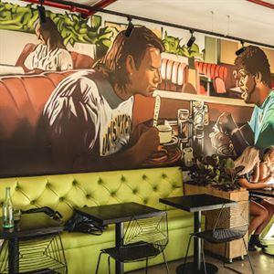 Small Talk Espresso Bar & Kitchen Waterloo
