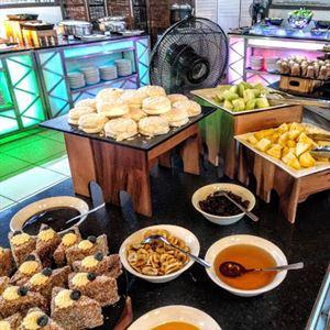 Maheno Restaurant