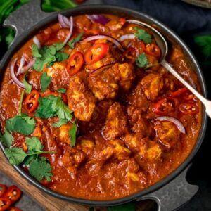 Unique Indian Cuisine