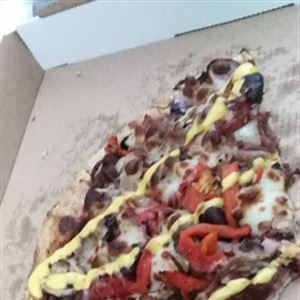 Cravin Pizza Cooroy