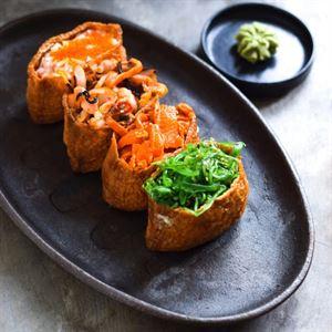 Sushi Sushi Carousel