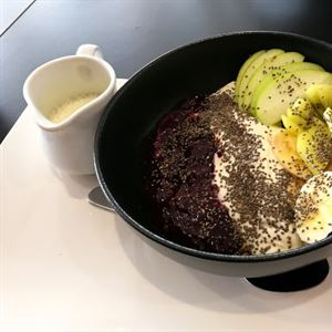 Krankin Cafe