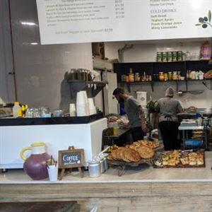 Zeitoun Bakery