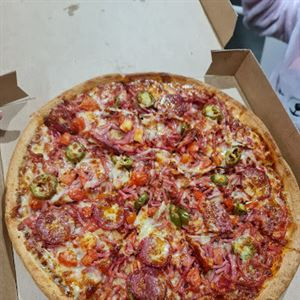 Maffina Pizza Ellenbrook