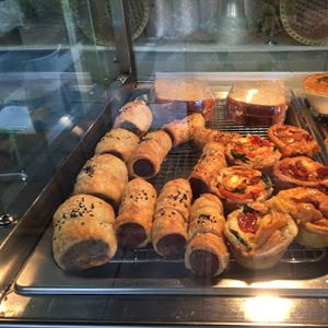 Benedetto Bakery
