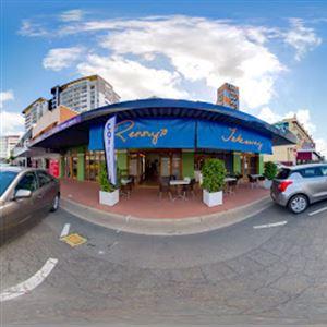 Renny's Cafe