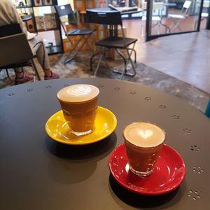Nero Espresso Coffee