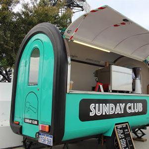 Sunday Club Coffee