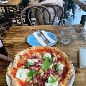 Via Napoli Pizzeria - Hunters Hill