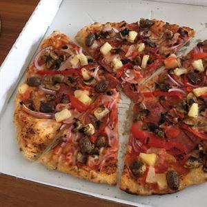 DaNiro's Pizzeria